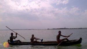 o que fazer em cartagena barco