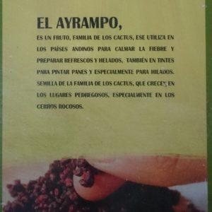 Ayrampo