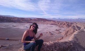 Conheça Deserto de Atacama e saiba o que você não pode deixar de fazer lá!