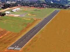 aeroprto voos low cost