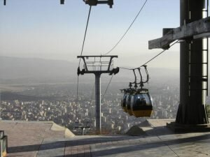 teleferico cochabamba