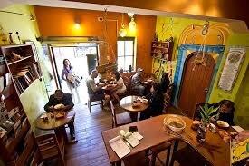 comida boliviana restaurante namaste