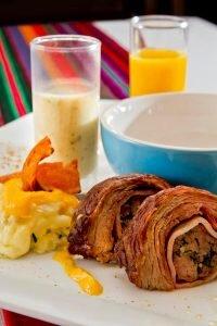 comida boliviana tambo colonial