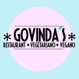 comida chilena govinda logo