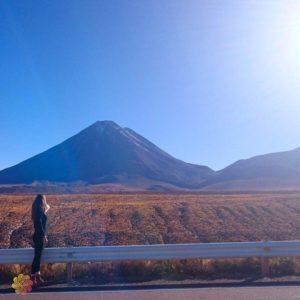deserto de atacama vulcão licancabur