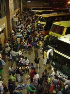 estação bus