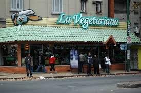 fachada la vegetariana comidas tipicas do uruguai