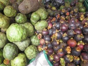 o que fazer em bogotá frutas