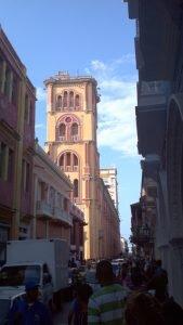 o que fazer em cartagena rua centro