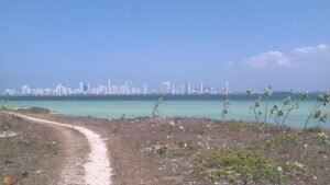 ilha Tierra Bomba