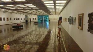 o que fazer em montevidéu museu