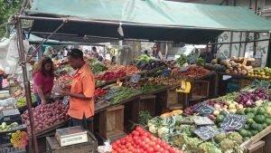 o que fazer em montevidúu frutas