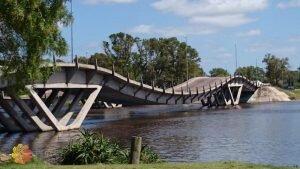 o que fazer em punta del este ponte