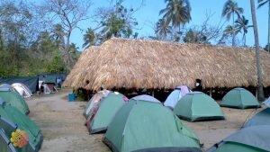 parque tayrona barracas
