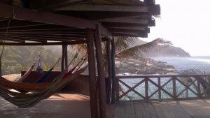 parque tayrona redes