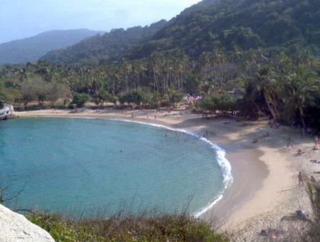 Caribe colombiano: um paraíso de águas cristalinas na América Latina