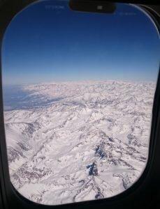 passeiose m santiago janela avião