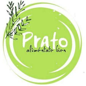 restaurante colombiano alimentate bien logo verde