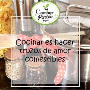 restaurante colombiano cambur piton pote panela