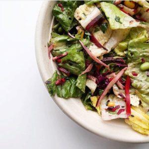 restaurante colombiano salada freshii