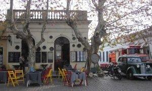 Colonia do Sacramento, o pequeno grande charme do Uruguai!