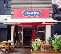 restaurante colombiano fachada tamarindo
