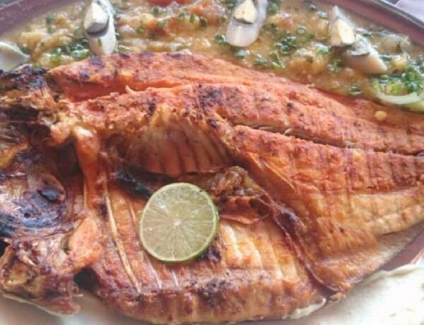 Comida Paraense – 5 pratos que você precisa experimentar no Pará!