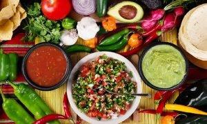 Gastronomia Mexicana – comendo bem na Cidade do México