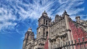 cidade do méxico catedral