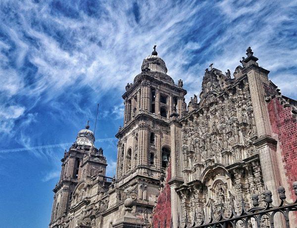 Saiba o que conhecer na enorme e linda Cidade do México!