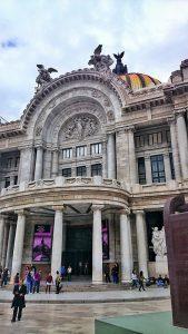 cidade do méxico palacio
