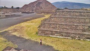 cidade do méxico piramides
