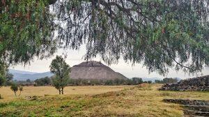 cidade do méxico piramide