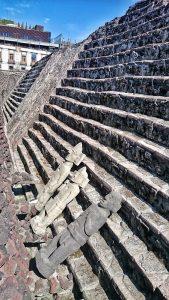 cidade do méxico el templo mayor