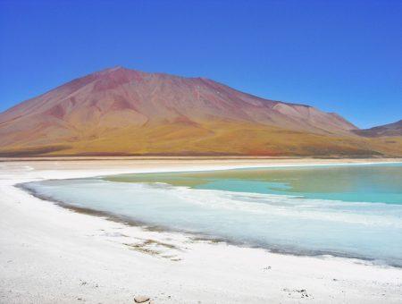 Deserto de Sal – A indescritível viagem do Atacama até Salar de Uyuni