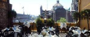 terraço gastronomia mexicana
