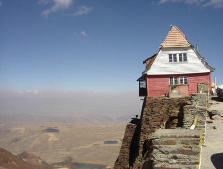 Aclimatação: O que você precisa saber sobre o mal da altitude!