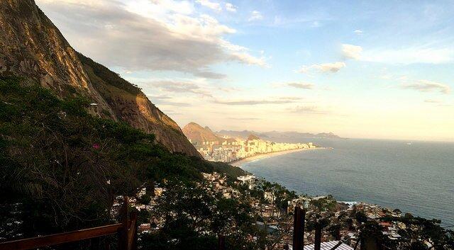 Rio de Janeiro em 3 dias