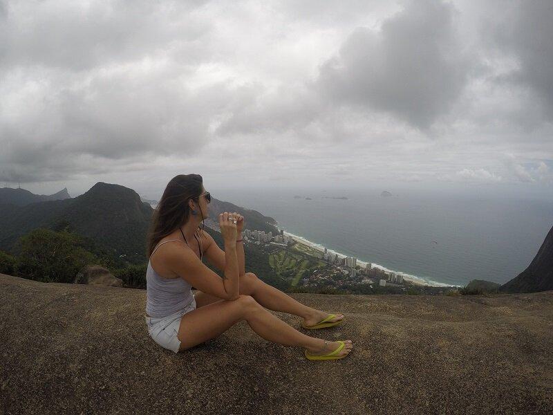 Rio de Janeiro - Roteiro