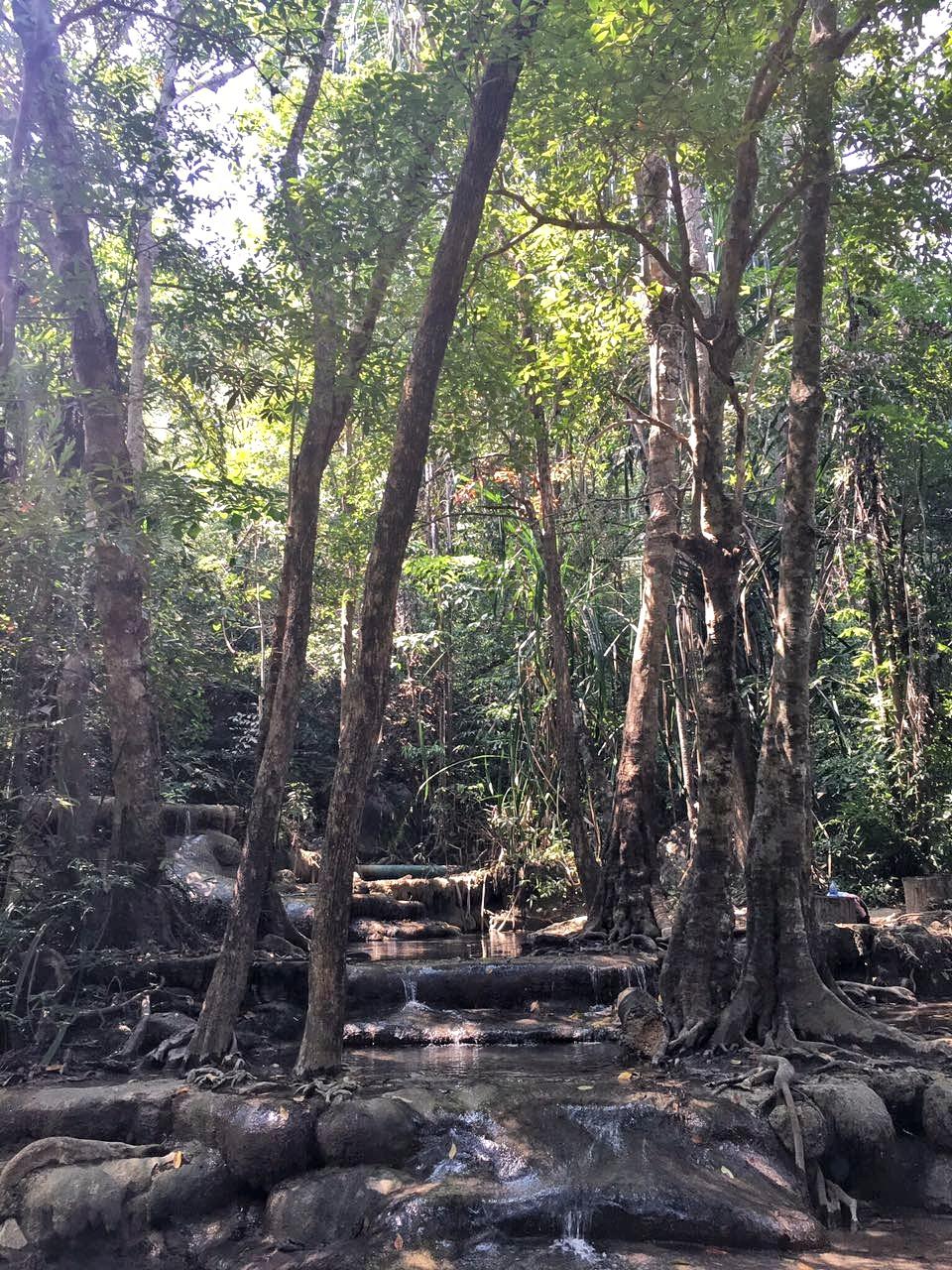 Erawan Parque