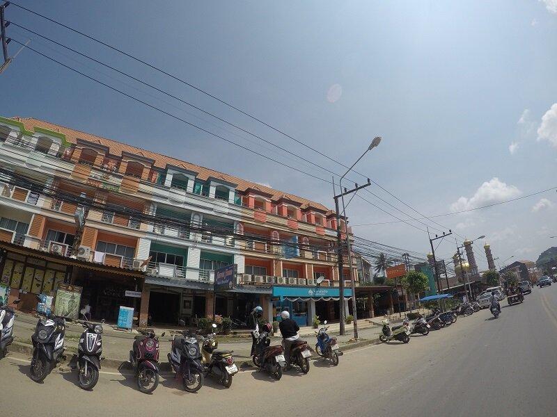 cidade ao nang