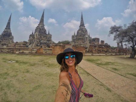 Bate e volta em Ayutthaya – O que você precisa saber