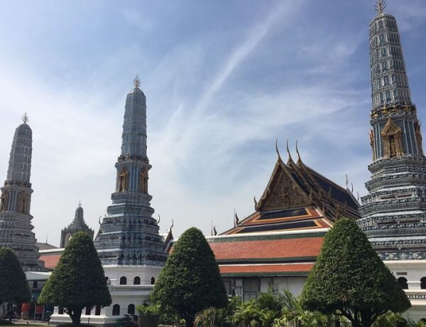 O que fazer em Bangkok? 3 dias na capital tailandesa