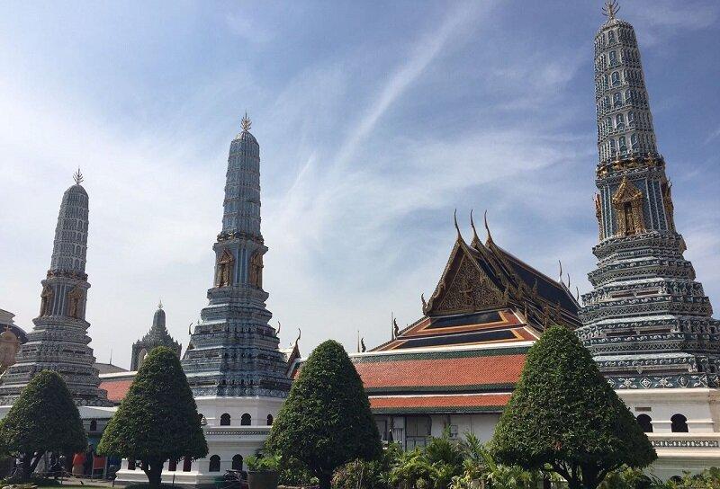 o que fazer me bangkok