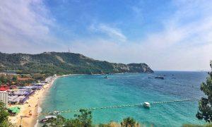 Pattaya, uma praia pertinho de Bangkok!