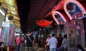 Ping Pong show em Bangkok – O que você não quer saber!
