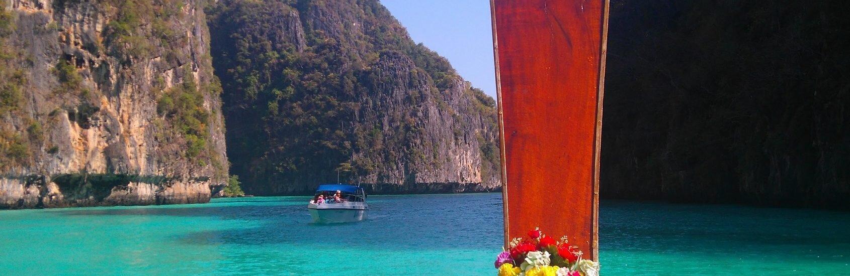 viagem para tailandia