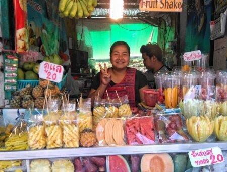 Comida Thai – Veja o que te aguarda do outro lado do mundo
