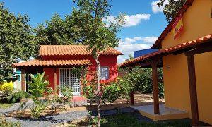 Onde se hospedar em Mambaí, Goiás? Conheça a melhor pousada da cidade!