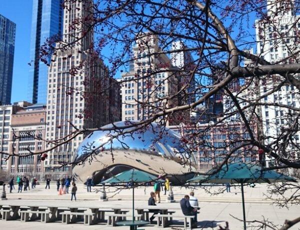 Turismo em Chicago: 4 dias em uma cidade incrível!
